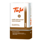 Клей для плитки ТиМ 33, 25 кг