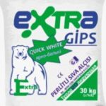 Штукатурка Сива ExtraGips ,30кг