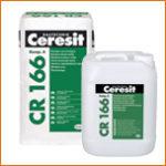 Ceresit (Церезит) CR 166, 24+10 кг - гидроизоляция