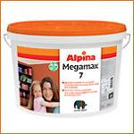 Alpina MEGAMAX 7