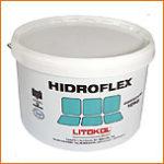 Litokol Hidroflex, 20 кг - гидроизоляция