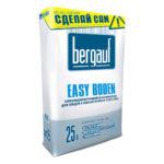 Bergauf Easy Boden, 25 кг - наливной пол