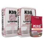 Клей для плитки LITOSTONE K98 (25 кг)