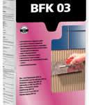 Клей для плитки MUREXIN BFK-03 (25) кг