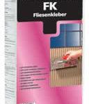 Клей для плитки MUREXIN FK 25 кг