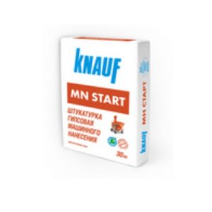 Штукатурка Knauf МН Старт,30 кг