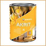 краска Eskaro AKRIT 4