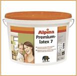 Alpina Premiumlatex 7