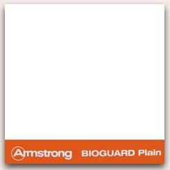 Armstrong Bioguard - подвесной потолок