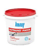 Кнауф Ротбанд-Паста, 18 кг - шпатлёвка
