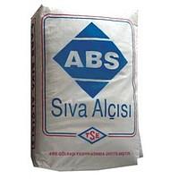 ABS Siva — гипсовая штукатурка