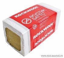 Rockwool Акустик Баттс 600*1000*100(3м2)