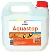 Eskaro Aquastop Facade (с силоксаном), 3 л - грунтовка