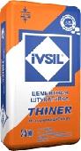 Ivsil Thiner (фасадная), 25 кг - цементная штукатурка