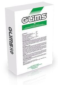 Клей фасадный GLIMS KF (20кг)