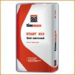 Клей плиточный Тиммакс Старт К10