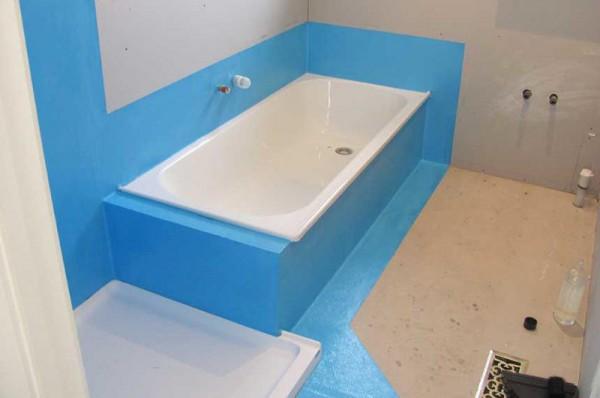 Гидроизоляция ванной комнаты какая лучше