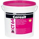 Ceresit (Церезит) СТ 64