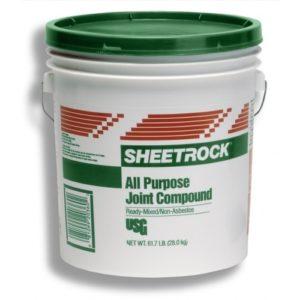 Sheetrock (Шитрок), 28кг - гипсовая шпаклёвка