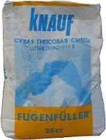 науф Фуген (Фугенфюллер) - шпатлевка гипсовая