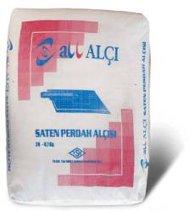 All Alci Сатен, 25 кг - шпатлевка гипсовая