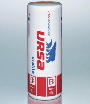 Утеплитель URSA Light 7000*1200*50мм 16,8м2