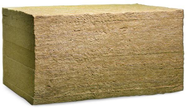 Утеплитель каменная вата: характерные особенности