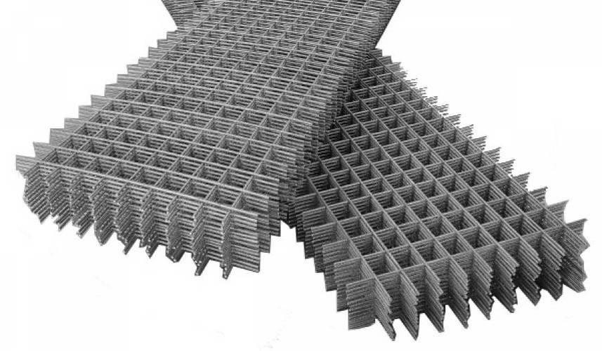 Металлические строительные сетки